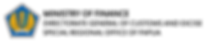 Logo Kanwil Papua EN