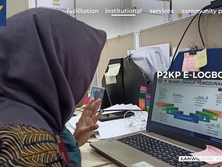 P2KP E-Logbook