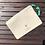 Thumbnail: Yeşil Fermuarlı Clutch Çanta