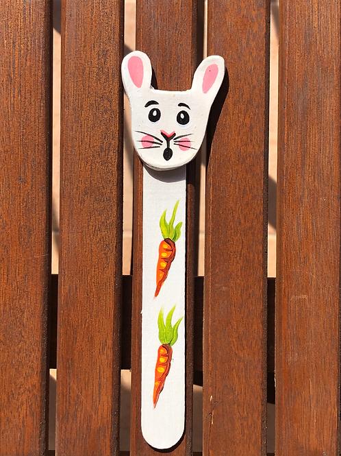 Kitap Ayracı - Carrot