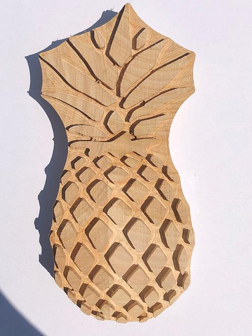 Ananas Baskı Kalıbı No:378