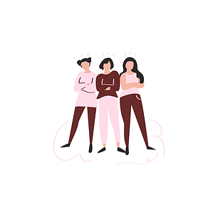 The Bulums Kadın Üreticileri Destekler