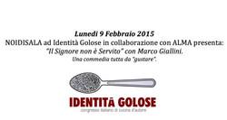 Identità Golose 2015