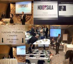 1° Courses NoiDiSala