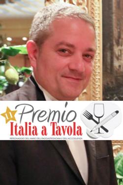 Italia a Tavola Award