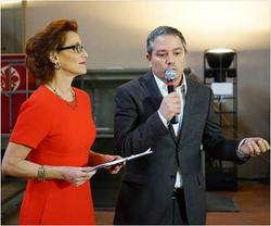 The Italia a Tavola Award