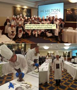 Hilton Worlwide Party