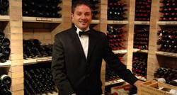 La Pergola Wine Cellar