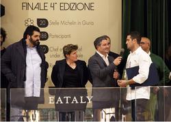 Birra Moretti Grand Cru Award