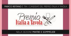 Italia a Tavola Award 2014