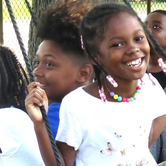 Children's Camp 2019