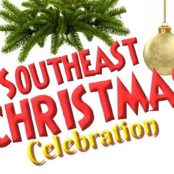 3rd Annual Southeast Christmas Celebration