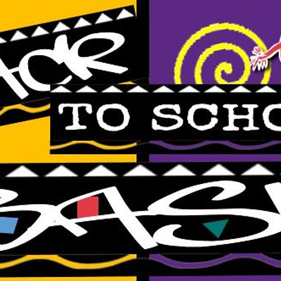 Back to School Bash 2019!