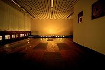 Yoga in Schlieren at the InnerSpace