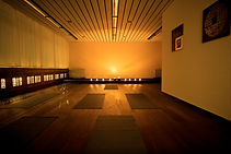 Yoga in the InnerSpace in Schlieren