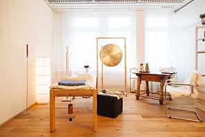 Massage at the InnerSpace in Schlieren