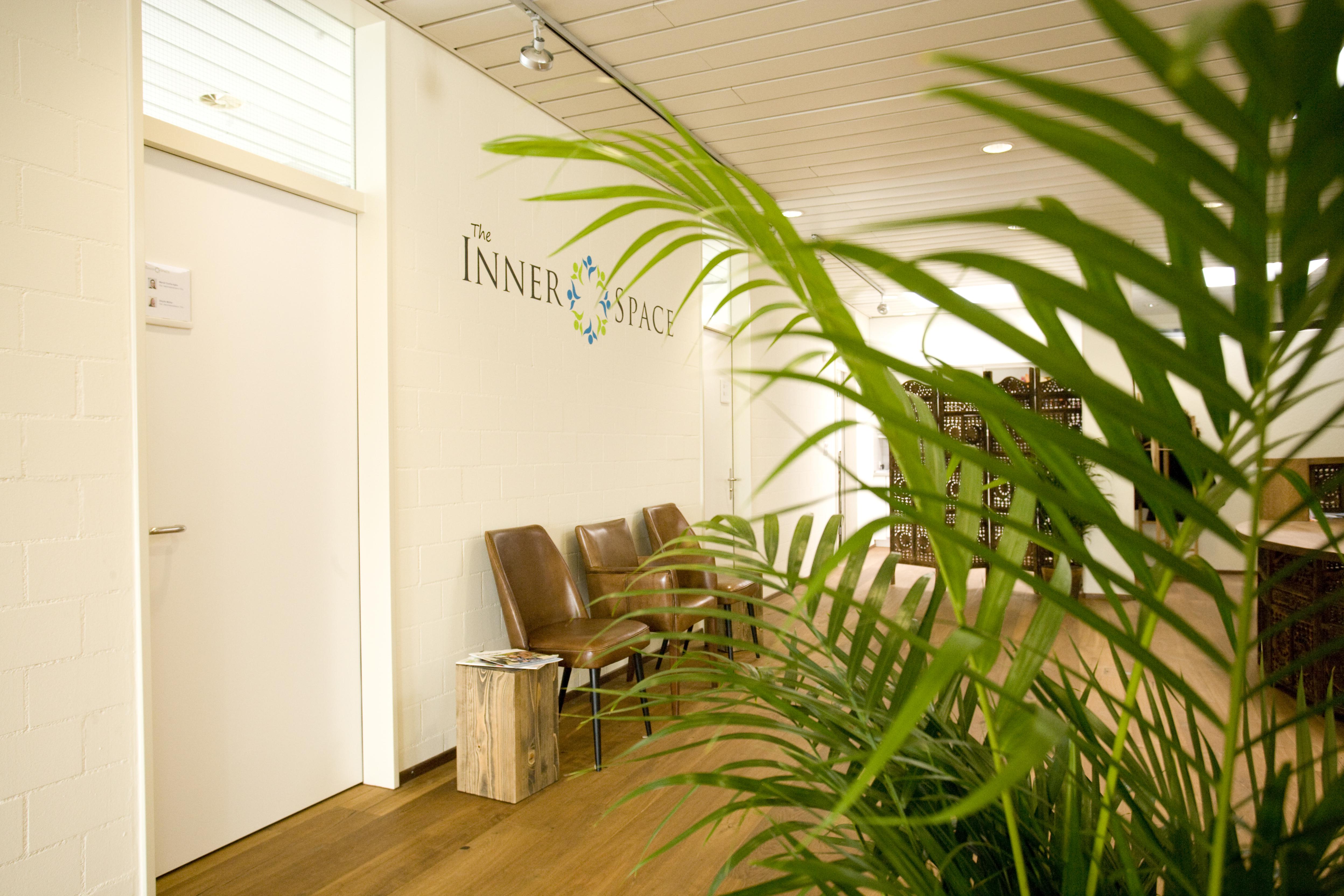The InnerSpace - Schlieren
