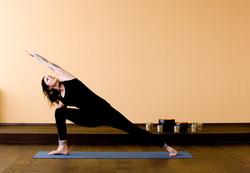 Yoga in the InnerSpace in Schlieren