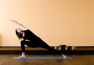 Yoga in Schlieren im the InnerSpace