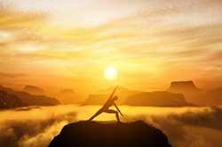 Yoga Schlieren, Meditation and Pilates at the
