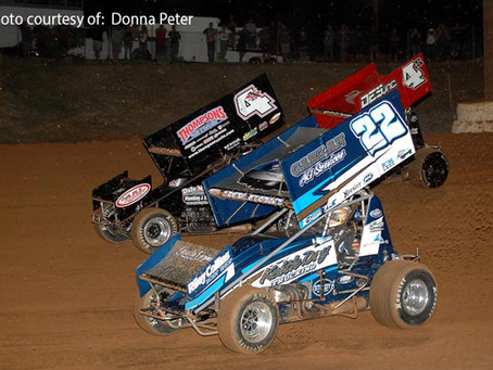Inaugural Nor-Cal Posse Shootout this Friday and Saturday at Placerville Speedway