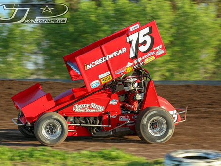 The Sprint Car Challenge Tour heads for penultimate event of the season this Saturday at Keller Auto