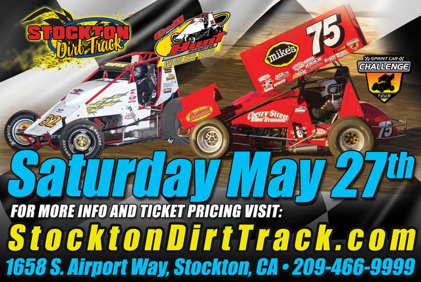 Stockton May 27