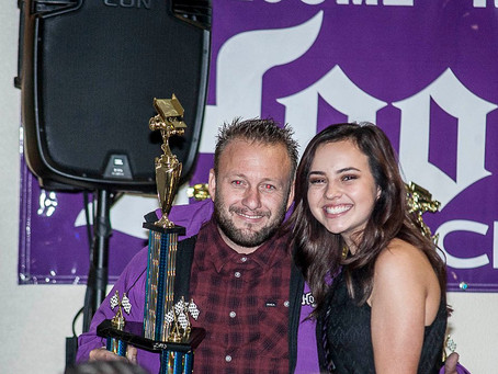 2017 Awards Banquet - Placerville Speedway