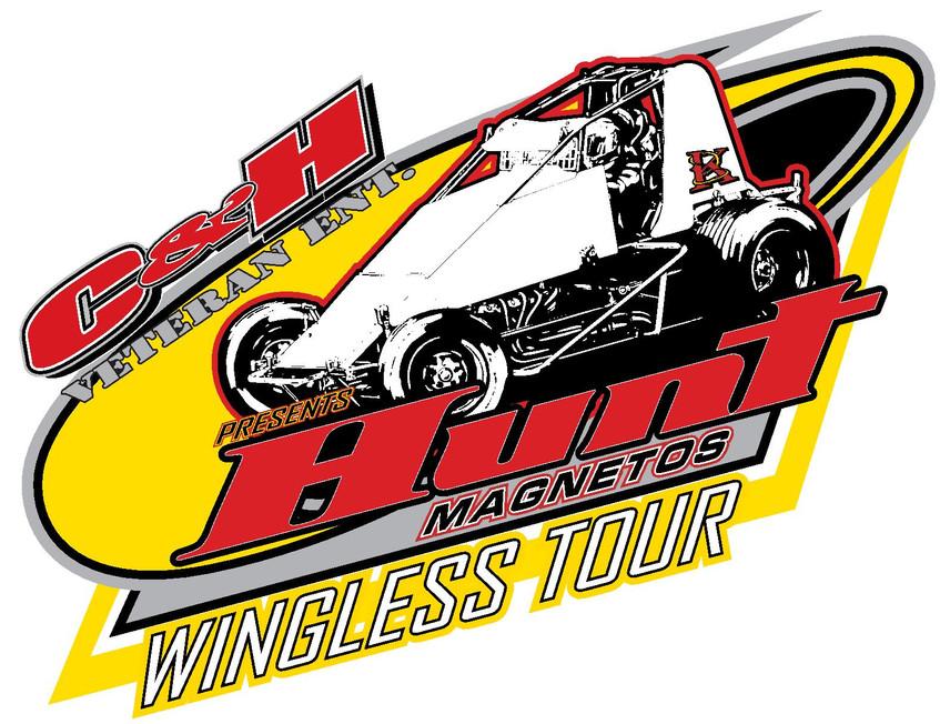 Wingless logo