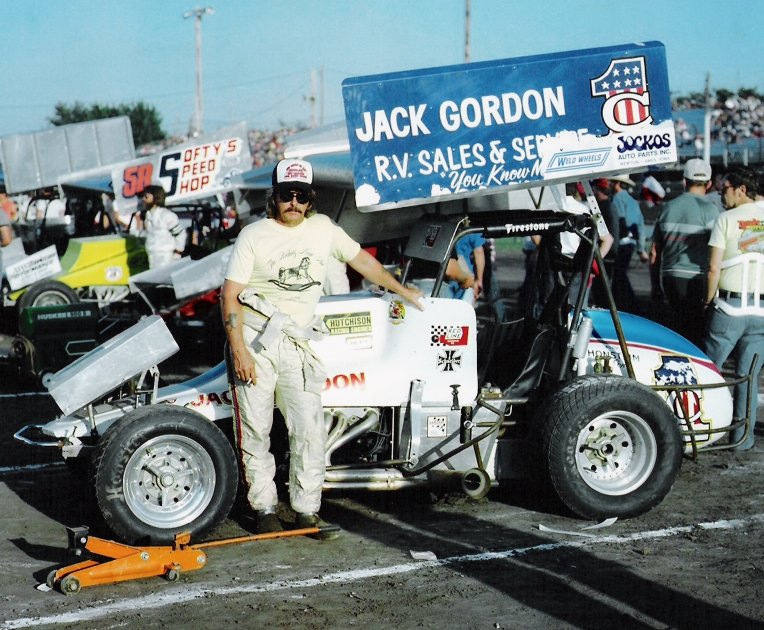 Gary Patterson @ Knoxville