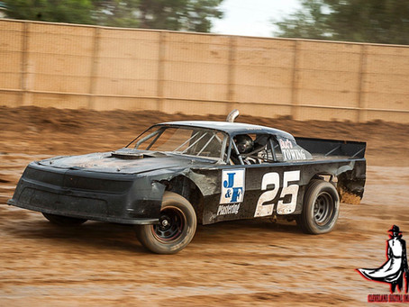 Placerville Speedway caps month of July in style this Saturday