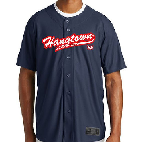 Hangtown Baseball Jersey