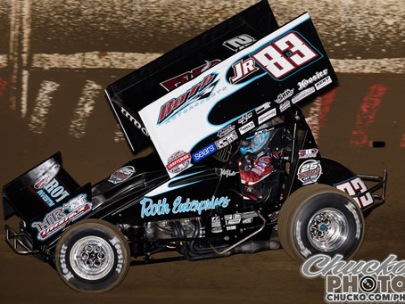 Placerville Speedway Hosts $4500-to-win SCCT Opener On Saturday