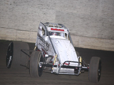 Placerville Speedway Hosts The C&H Hunt Wingless Tour This Saturday