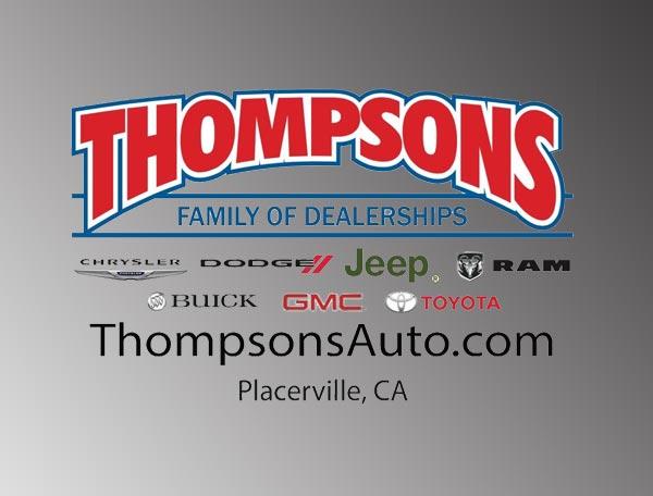 Thompsons Auto