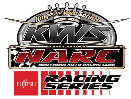Placerville Speedway plays host to the traveling King of the West-NARC Fujitsu Racing Series this Sa