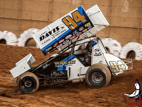 Red Hawk Casino championship season gets underway with First Responders Night at Placerville Speedwa