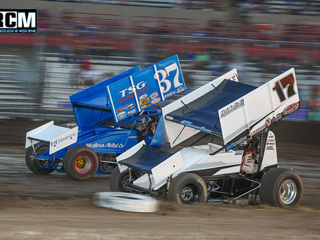 Stockton/ Petaluma Two-step On Deck For SCCT July 2 & 3