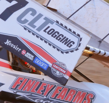 CLT Logging adds $1000 to the Sprint Car Challenge Tour Kids Dash for Cash this season