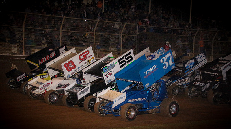 PLACERVILLE - POINTS RACE #1