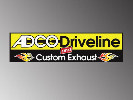 ADCO Driveline and Custom Exhaust returns as fast time sponsor at Placerville Speedway