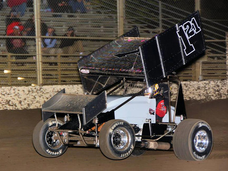Drivers & teams of the Sprint Car Challenge Tour