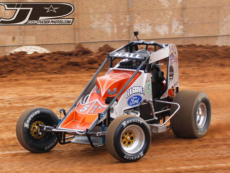 Placerville Speedway Set For 1st Open Wingless Event of 2017 Saturday