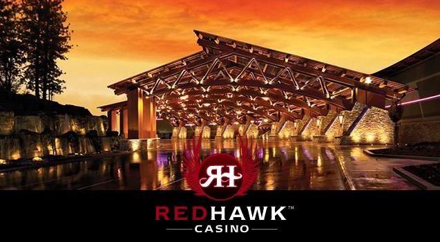 Red hawk casino northern california casino jobs cruise ship