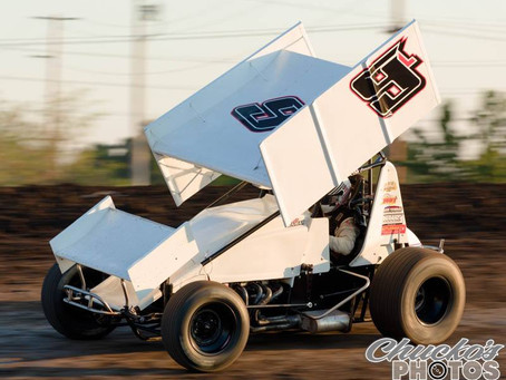 Cody Lamar set to travel with the Elk Grove Ford Sprint Car Challenge Tour presented by Abreu Vineya