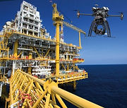 Drones in Oil and Gas Industry Global Ma