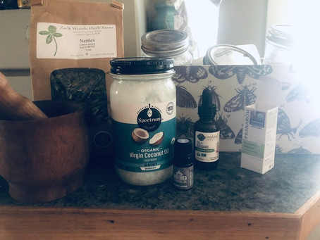 My Oil Pulling Success: The reWild Side