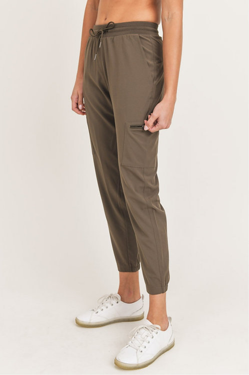 Utility Active Joggers