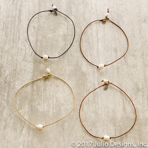 Cotton - Necklace