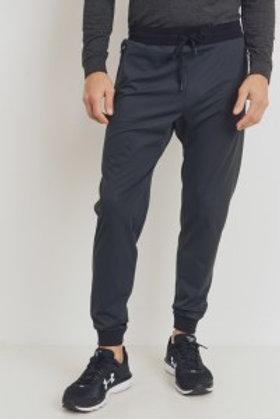 MEN - Cuffed Active Training Pants